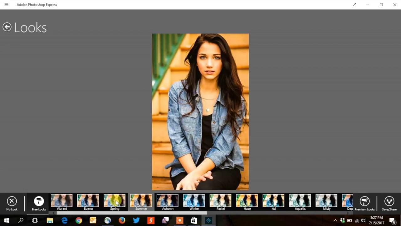 Free Adobe Photoshop For Windows 10
