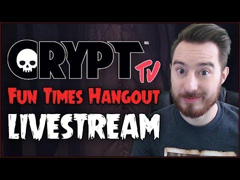 crypttv-fun-times-hangout-livestream