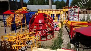 купить детскую пластиковую площадку с горкой www lazerrf ru(, 2014-05-27T17:48:28.000Z)