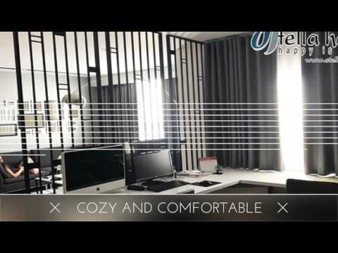 Luxury Apartment In ICON56 - District 4 - HoChiMinh City - Good Price.