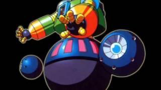 megaman 8 astro man theme (alternate dimension stage)