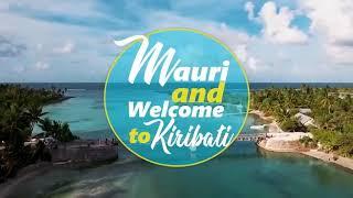 Gilbert Island 2020|| For Tourist travelor || 1080 HD