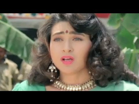 Govinda, Kadar Khan, Aruna Irani, Raja Babu - Comedy Scene 14/21
