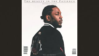 Kendrick Lamar - The Beauty in the Patience (Full EP)