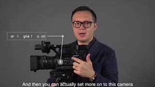 Sony PXW-Z280 Quick reviews