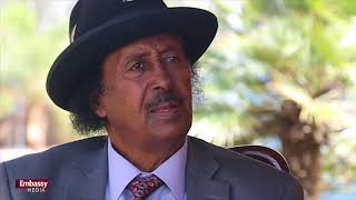 Interview with Dr. Bereket Mengisteab 'The God Father of Guayla Music'