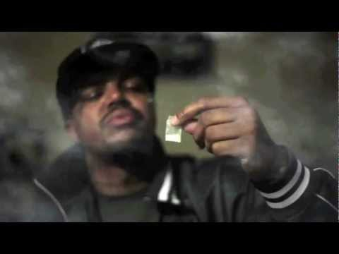 "DJ Paul KOM ""In My Zone"" Official Video"