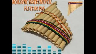 4 HORAS DE MUSICA ROMANTICA INSTRUMENTAL PAN FLUTE mp4 OUT