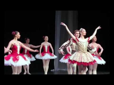 You Have Talent? Join Dubai Dance Academy!