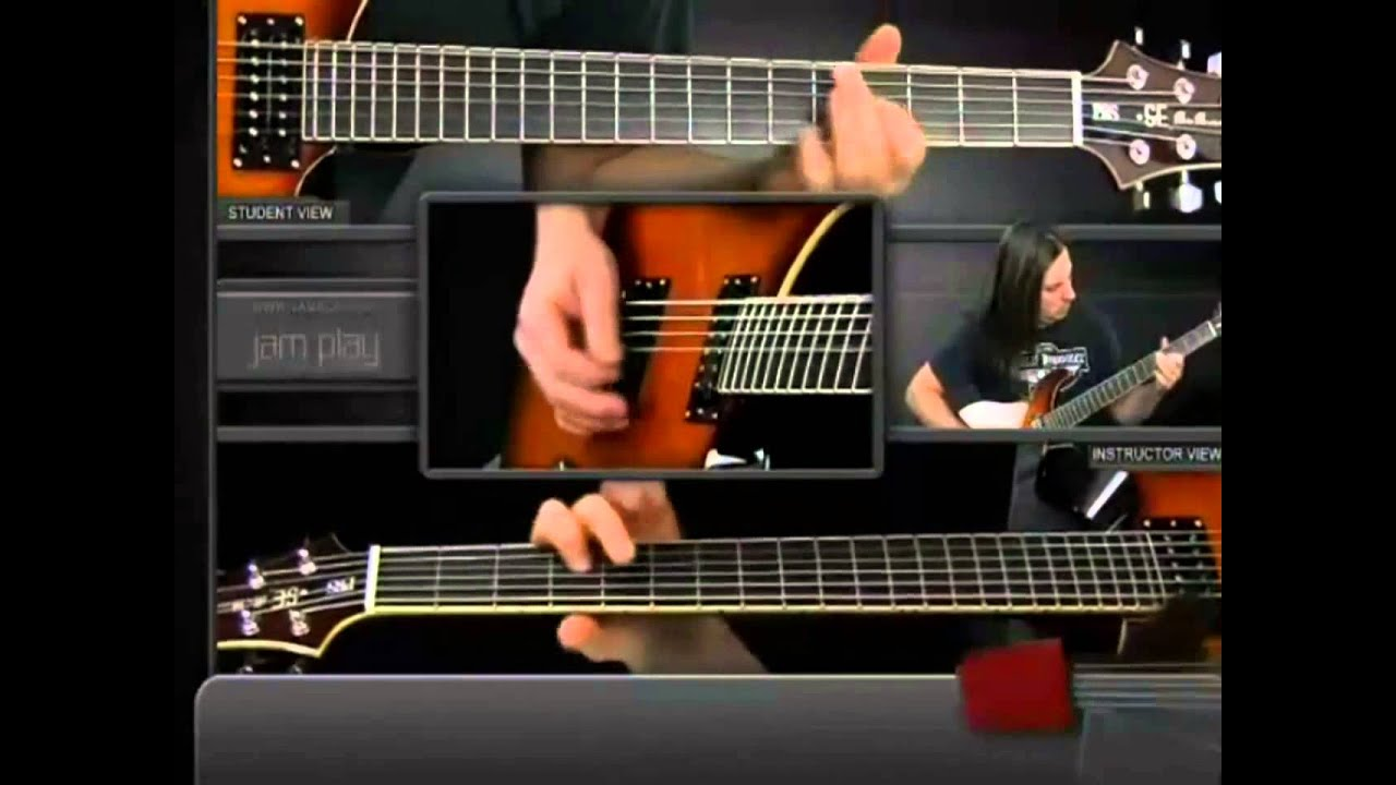 how to play staind its been awhile