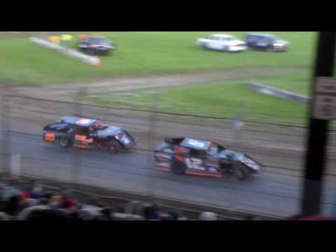 Bmod Bmain 1 @ Upper Iowa Speedway 05/29/16