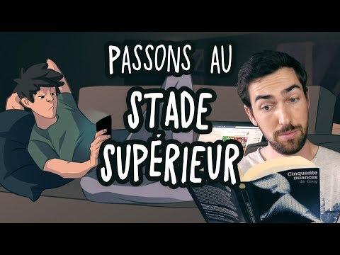 Passons au NIVEAU SUPÉRIEUR ! (feat. Absol Vidéos) - VLOG ANIMÉ #3