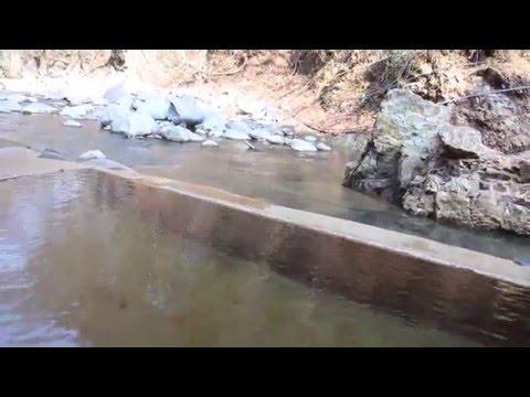 塩原温泉 明賀屋本館 女性専用 川岸露天風呂