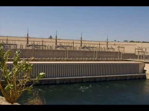 High Dam, Aswan Egypt Day Excursions