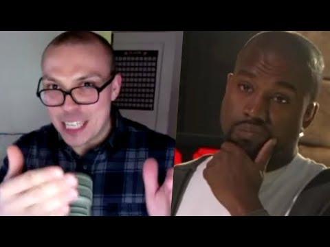 Cringing with Kanye