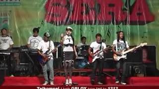 Om Sera ft Ina Samantha - Gak Kapok Kapok (Karaoke)