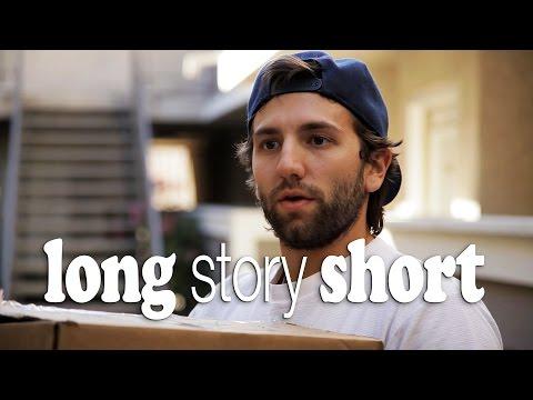 Long Story Short - I Moved