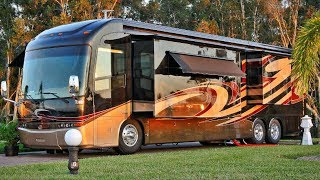 Top 5 Best Class-A Rν Motorhomes 2019 You Must See