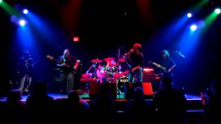 Xero Tolerance Live at THE CHANCE THEATER 9/28/2012