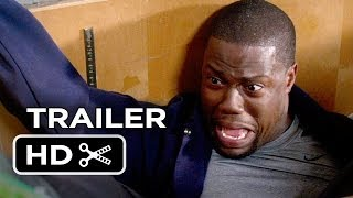 Ride Along TRAILER 1 (2014) - Ice Cube, Kevin Hart Comedy HD