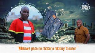 Download Lagu NiliCONiwa na Chokora nikinunua Trousers |Part 1 Ep 1  - Shamba La Mawe mp3