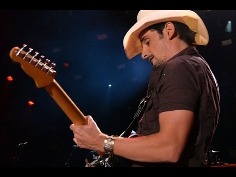 Brad Paisley   Is It Raining At Your House