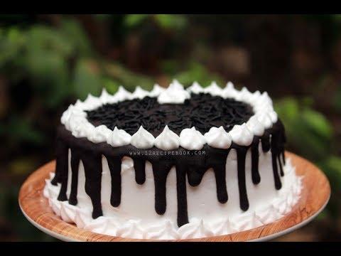 Mini Chocolate Cake / Cake With One Egg