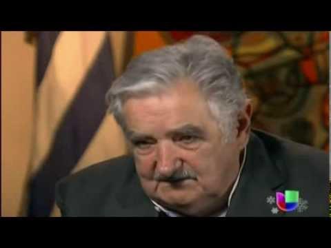 EL PRESIDENTE DE URUGUAY NOS DICE COMO Y DE QUE MANERA LEGALIZARA LA MARIJUANA