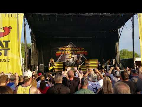 Stryper To Hell with the Devil
