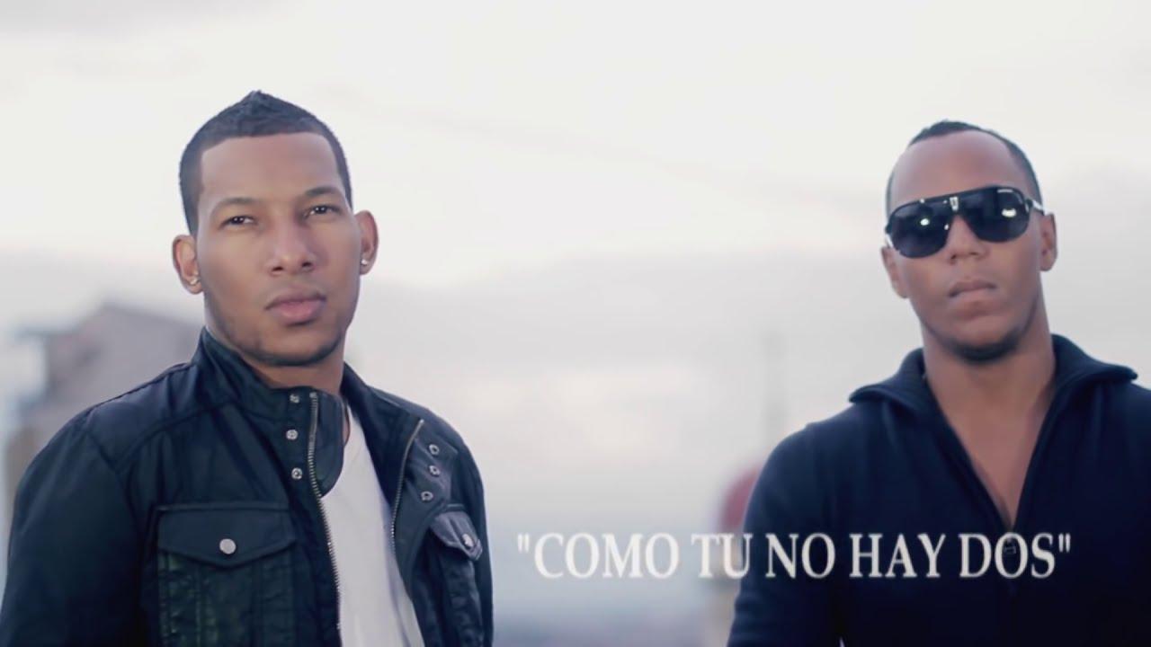 BUXXI - Como Tu No Hay Dos (Official Video)