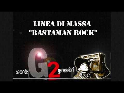STRANIERO A CHI? - traccia 07 - Linea di Massa: Rastaman Rock