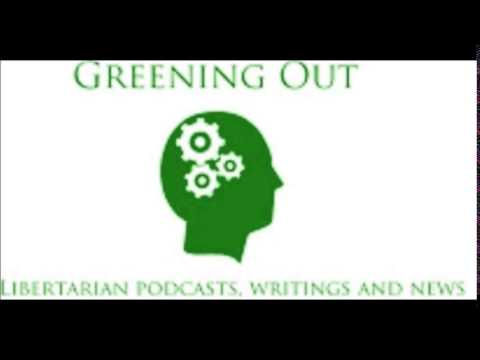 Greening Out Episode 5 - Vote With Your Money!