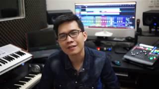 NI KOMPLETE A SERIES REVIEW (ft. Komplete A49) - BEST BUDGET MIDI KEYBOARD?