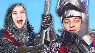 SLOGOMAN VS JELLY BATTLE!