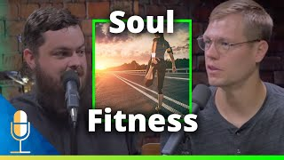 Soul Fitness? Get to Church!