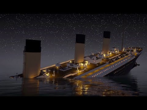 Top 7 Horrifying facts about the Titanic