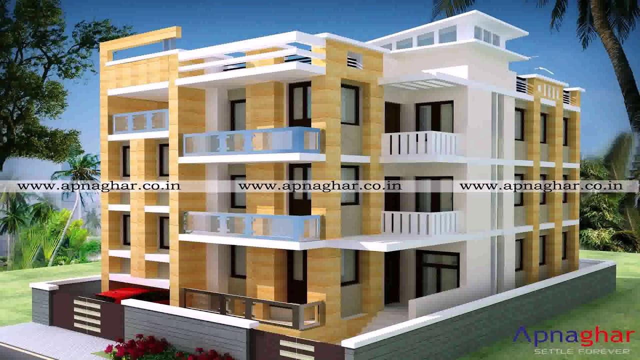 Design house 20x50 - 20x50 House Design India
