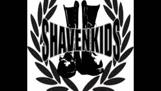 Shavenkids - Voice Of Oi!