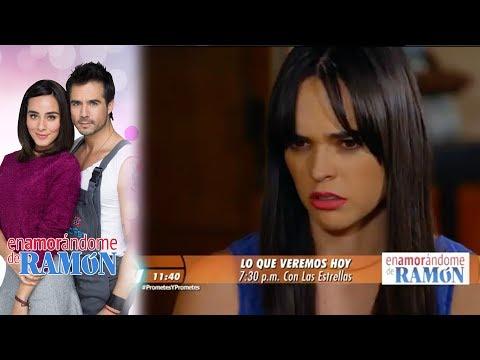 Enamorándome de Ramón | Avance 19 de julio | Hoy - Televisa