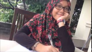Hijabers In Love Casting Online [FADILLAH PUTRI AMALIA RIZKY]