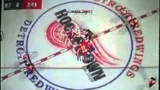 NHL FaceOff 2001 Gameplay 2 Part 1
