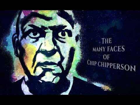 The Many Faces of Chip Chipperson