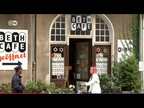 Germany: A Haven for Jewish Immigrants   Focus on Europe
