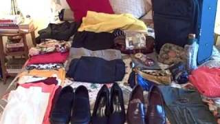 How To Pack A Carry On Suitcase: Women