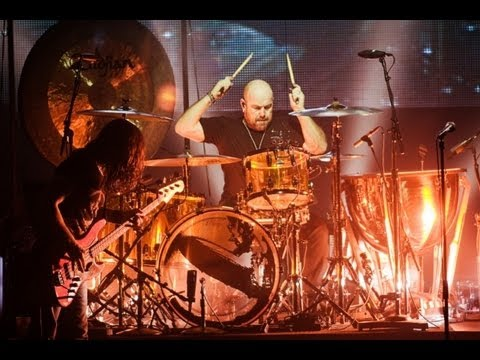 Jason Bonham's Led Zeppelin Experience @ The Greek Theatre,