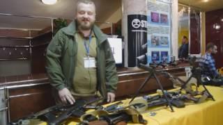 Компания Steel на выставке в Академии сухопутных войск г. Львов
