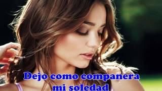 La Paloma - Julio Iglesias Karaoke