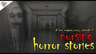 MINULTO AKO! HORROR STORIES SA OSPITAL AT COMMUNITY | Di Biro Maging Nurse Episode 4