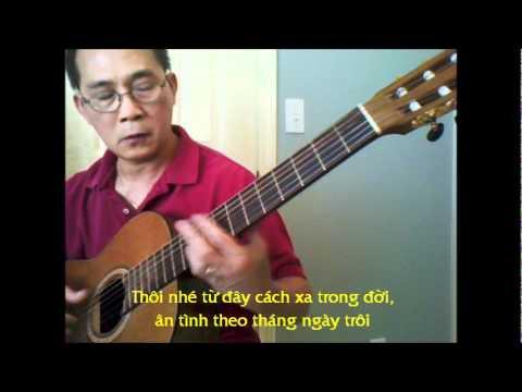 Ba Thang Ta Tu - Thanh Son