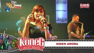 Koneg Liquid Feat Niken Amora Ai Se Eu Te Pego 1st Anniversary KONEG BAND - Liquid Cafe Jogja.mp3